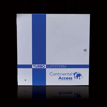 Continental Access on